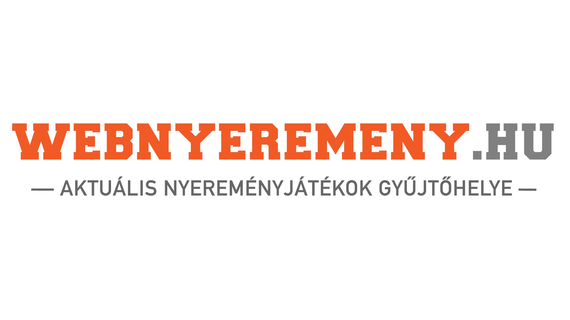 Aktuális nyereményjátékok gyűjtőhelye - nyereményjáték 2021 logo